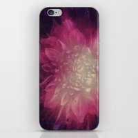 cosmic iPhone & iPod Skins featuring Cosmic  by KunstFabrik_StaticMovement Manu Jobst