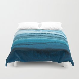 WITHIN THE TIDES - CALYPSO Duvet Cover