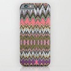 zig-zag fun! Slim Case iPhone 6s