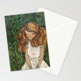 Ginger Bride Stationery Cards