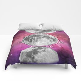 Transformation Comforters