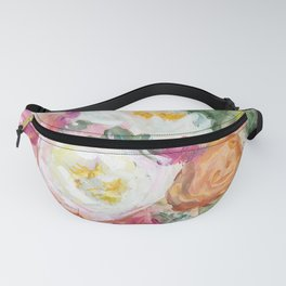Say Things Fanny Pack