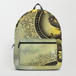 The chinese dragon Backpack