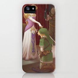 The Accolade iPhone Case