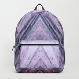 Betta Fish Feather Fin Backpack