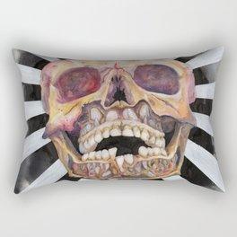 Milk Teeth Rectangular Pillow