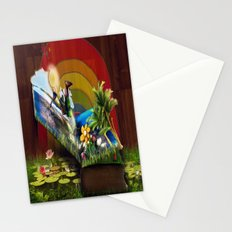 A Fairytale Stationery Cards