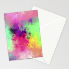 80's Rush Stationery Cards