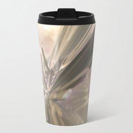 Heaven Forest (3D Fractal Digital Art) Travel Mug