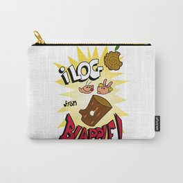 iLOG Carry-All Pouch