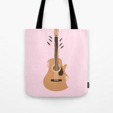 Alba Blazquez x The Wild Reeds Tote Bag