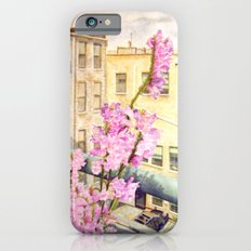 Urban Beauty Slim Case iPhone 6s