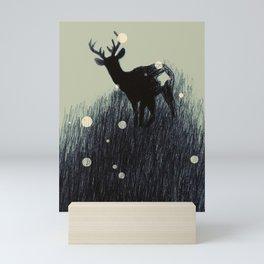 Pollen Mini Art Print