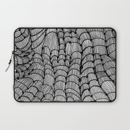 Graham Abstract Laptop Sleeve
