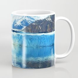 Glacier Bay Coffee Mug