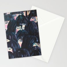 What are you seeing? Stationery Cards