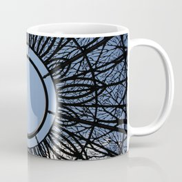 Bronze Occulus Coffee Mug