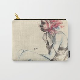 Uncanny Carry-All Pouch