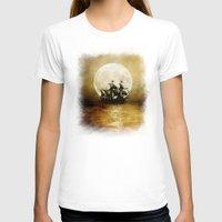 trip T-shirts featuring Vintage. Trip. by Viviana Gonzalez