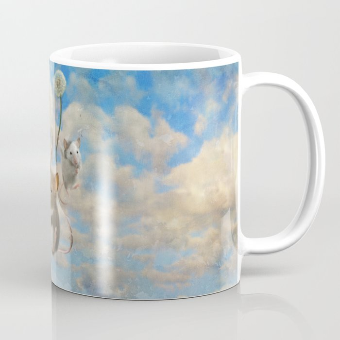 Dandemouselings Coffee Mug