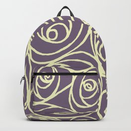 Roses 2 Backpack
