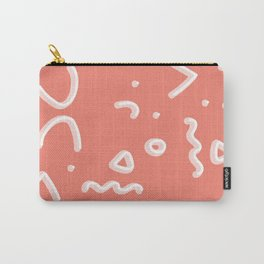 IIIII7 Carry-All Pouch