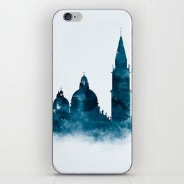 Venice Skyline iPhone Skin