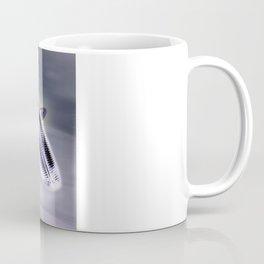 Diatoms2 Coffee Mug
