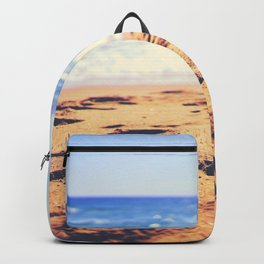First Day of Summer Backpack