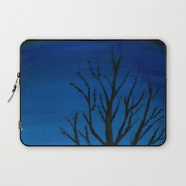 Caught Dreaming Laptop Sleeve