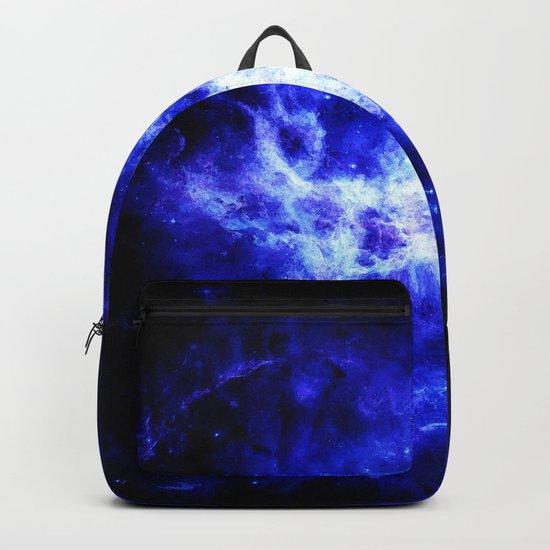 Galaxy #4 Backpack