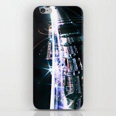 Sprint iPhone & iPod Skin