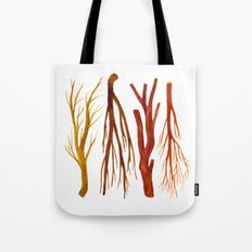 sticks no. 6 Tote Bag