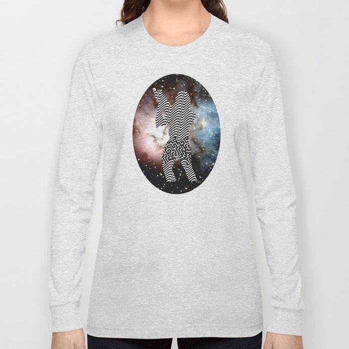 Cut StarWars - Space Streifenhörnchen Long Sleeve T-shirt