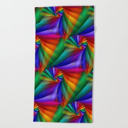use colors for your home -2- Beach Towel