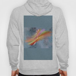 natural in space   (A7 B0225) Hoody