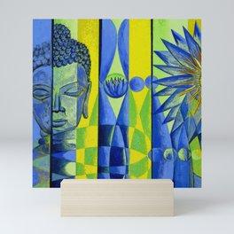 Lotus Mini Art Print