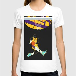 Lebron Dunk T-shirt