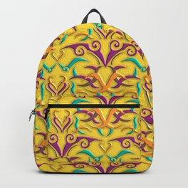 Tribal Pattern 1 Backpack