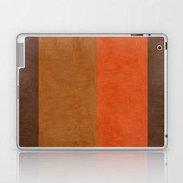 Shades of Brown Laptop & iPad Skin