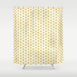 Summer Time Party Collection Wrap me in Flowers Shower Curtain