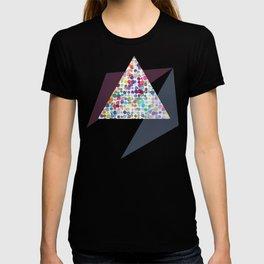 Watercolor Drops T-shirt