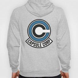 Capsule Corp. Hoody