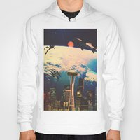 future Hoodies featuring Future. by Polishpattern