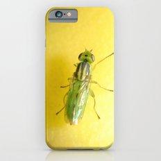 Alien Fly (iPhone skin) iPhone 6s Slim Case