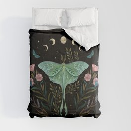 Luna and Forester Comforters