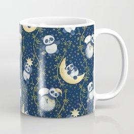 Sh, Sh, Panda Is Sleeping Coffee Mug