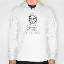 Mac DeMarco Hoody