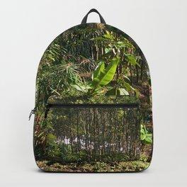Memory Rainforest Backpack