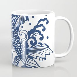 koi Coffee Mug